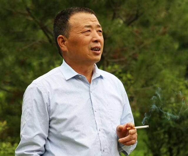陕西澄城尧头非遗陶瓷技艺传承人──刘忠阳