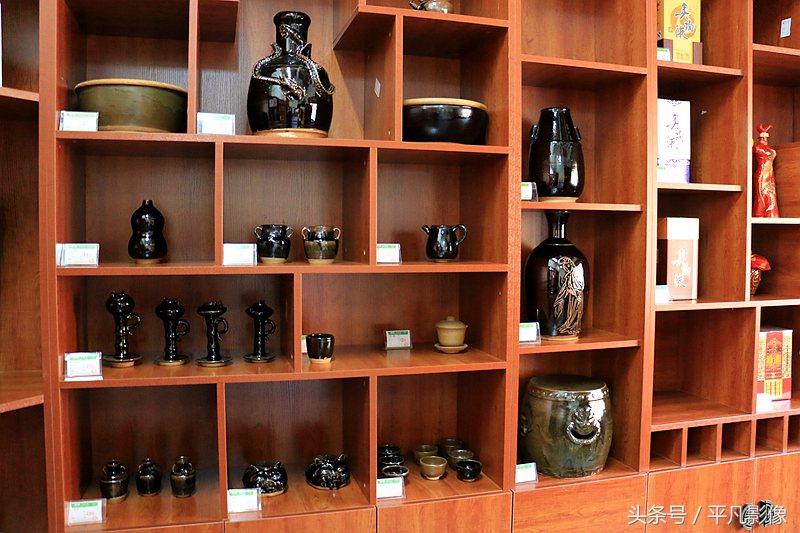 1300年历史的陕西澄城尧头窑